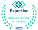 Expertise, Best DUI Lawyers in Lexington 2020